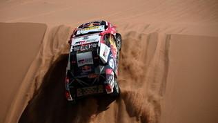 Dakar 2020: Quintanilla vince e mette paura a Brabec, zampata Peterhansel e riscossa Alonso