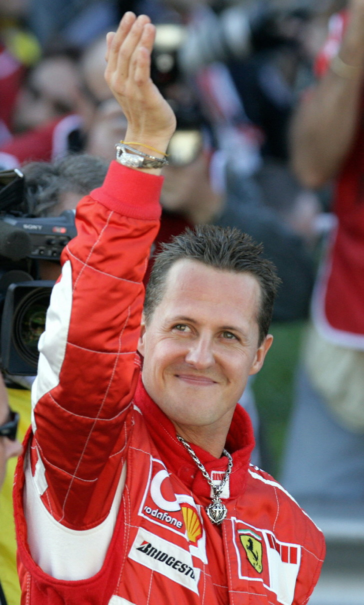 Michael Schumacher (F1)