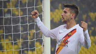 Pellegrini fa fuori il Parma: Juve-Roma nei quarti