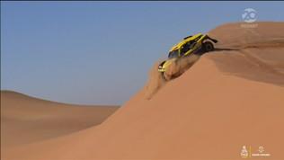 Speciale Dakar 2020: gli highlights dell'undicesima tappa