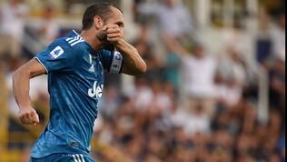 Serie A, quelli che tornano: da Chiellini a Ribery