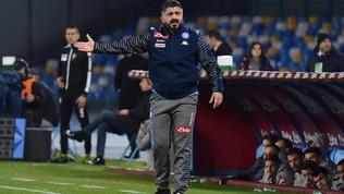 """Gattuso: """"Mi mancano giocatori importanti ma voglio i tre punti"""""""