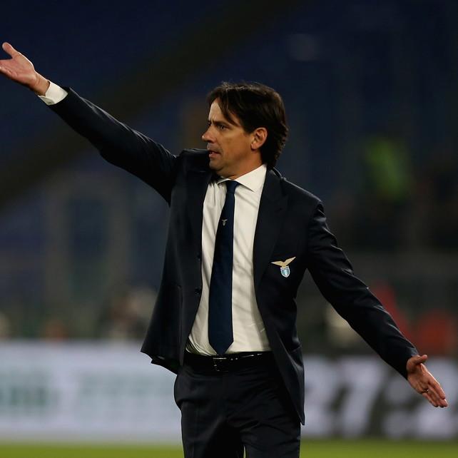 """Inzaghi: """"Scudetto? No, è arrivato il momento di andare in Champions"""""""