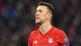 """Inter, altro intoppo: """"Il Bayern non vuole riscattare Perisic"""""""