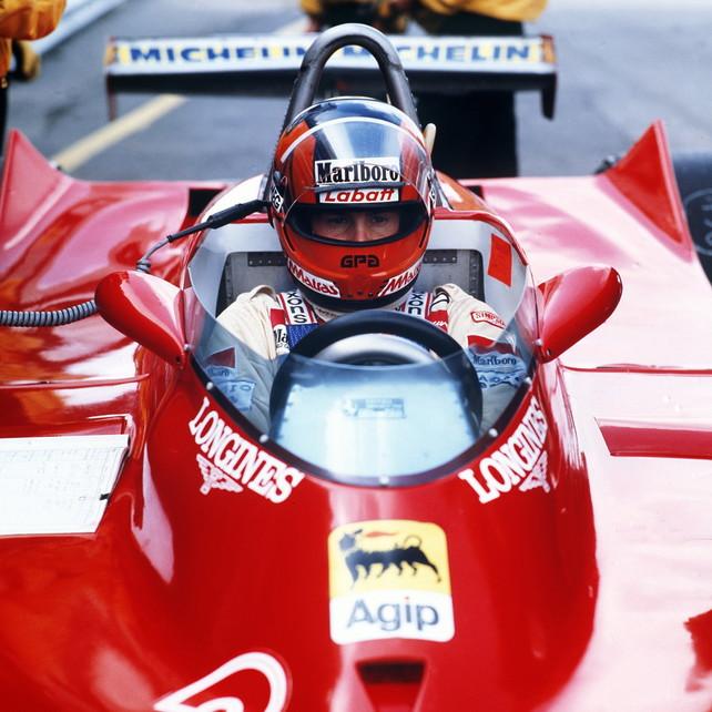 I 70 anni del mito Gilles Villeneuve