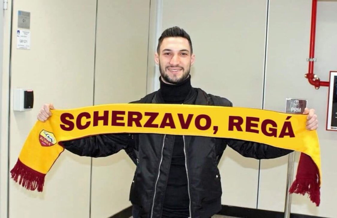 La clamorosa fumata nera alla trattativa per lo scambio Politano-Spinazzola tra Inter e Roma ha scatenato l'ironia dei tifosi sui social network.