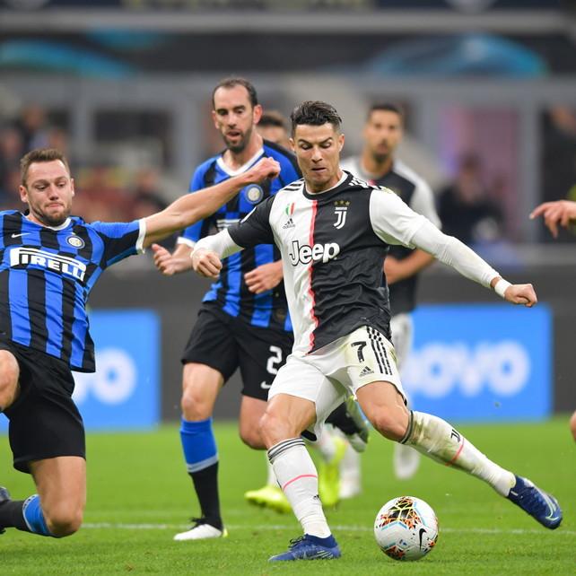 Ecco anticipi e posticipi dalla 23ª alla 30ª: attesa per Juve-Inter