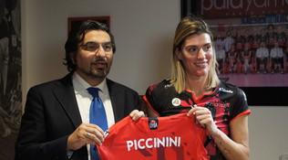 Il secondo debutto di Piccininisu SportMediaset.it