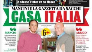 I giornali del 18 gennaio: sfoglia la rassegna stampa