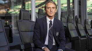 """Mancini: punta l'Europeo: """"Speriamo vinca la meno forte... Aspetto Zaniolo"""""""