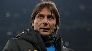 """Conte: """"Difficile ripetere l'andata.Youngnon verrà a Lecce"""""""