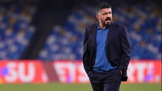 """Gattuso: """"Imbarazzanti, la squadra ha deciso di andare in ritiro"""""""
