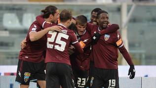 Serie B: il Benevento pareggia 1-1 con il Pisa, Cittadella fermato a La Spezia