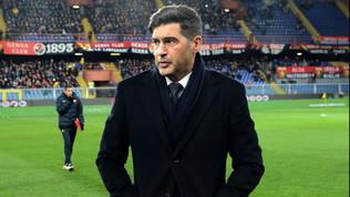 """Fonsecaè soddisfatto: """"Ottima prova. Derby? Prima la Juve"""""""