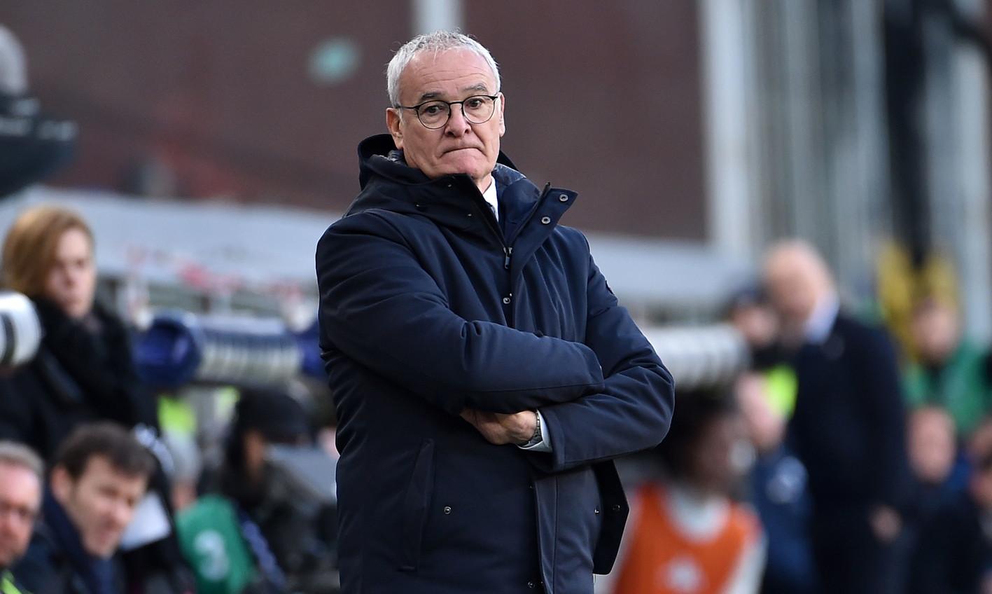 8) Claudio Ranieri: 798 milioni di euro, James Rodriguez-Monaco colpo più costoso (45 milioni)
