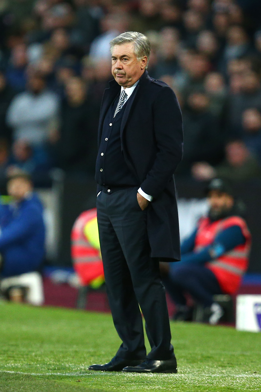2) Carlo Ancelotti: 1.168 milioni di euro, Bale-Real Madrid colpo più costoso (100 milioni)