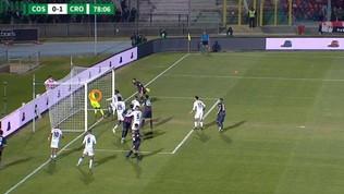 Serie B, due gol fantasma nella stessa porta in un mese