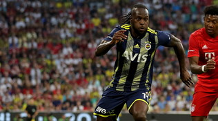 Inter, visite mediche ok per Moses: il nigeriano torna da Conte