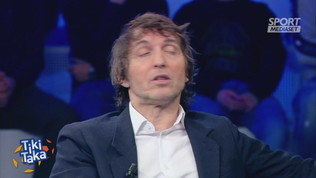 Tiki Taka, moviola Lecce-Inter: Giacomelli cade ma fischia rigore