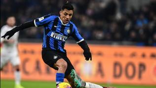 Sanchez, 80 mila euro al minuto! Il top in Serie A è Sabelli