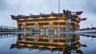 Nuovo stadio, altri due progetti da Milan e Inter: ecco lo sport district