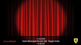 La nuova Ferrari a teatro: l'assalto a Hamilton parte l'11 febbraio