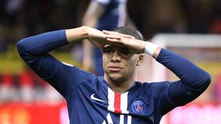 """Mbappé: """"Mi ispiro a Ronaldo, non a Messi. Juve super con CR7 e Sarri"""""""