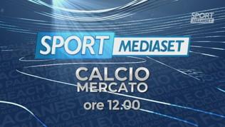 Speciale Calciomercato: domani la giornata di Eriksen, Politano preferisce la Roma