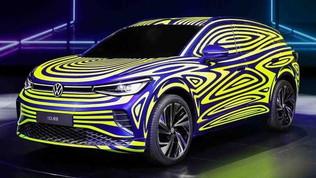 Volkswagen vede elettrico: 28 milioni di auto entro il 2028