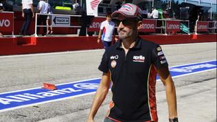 """Biaggi torna in pista: """"Niente test MotoGP, ma l'incidente è alle spalle"""""""