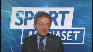 "#AskSabatini: politica e sport, Mihajlovic-Zaytsev""yes""you can"