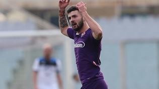 """Cutrone: """"Fiorentina fantastica, abbiamo svoltato con le vittorie"""""""