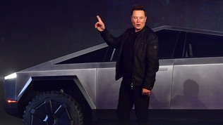 Tesla,100 miliardi di capitalizzazione. Superata Volkswagen