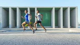 Venti anni di Adrenaline: ecco le GTS20, pronte per ogni tipo di runner