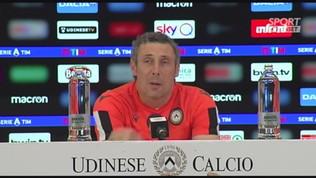 """Gotti: """"Col Parma gara fondamentale"""""""