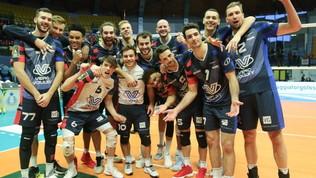Piacenza e Monza, vittorie che profumano di playoff