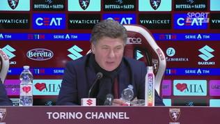 """Mazzarri: """"Chiedo scusa, squadra subito in ritiro"""""""