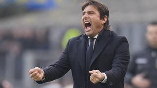 Nainggolan gela Conte: per l'Inter un altro amaro pareggio
