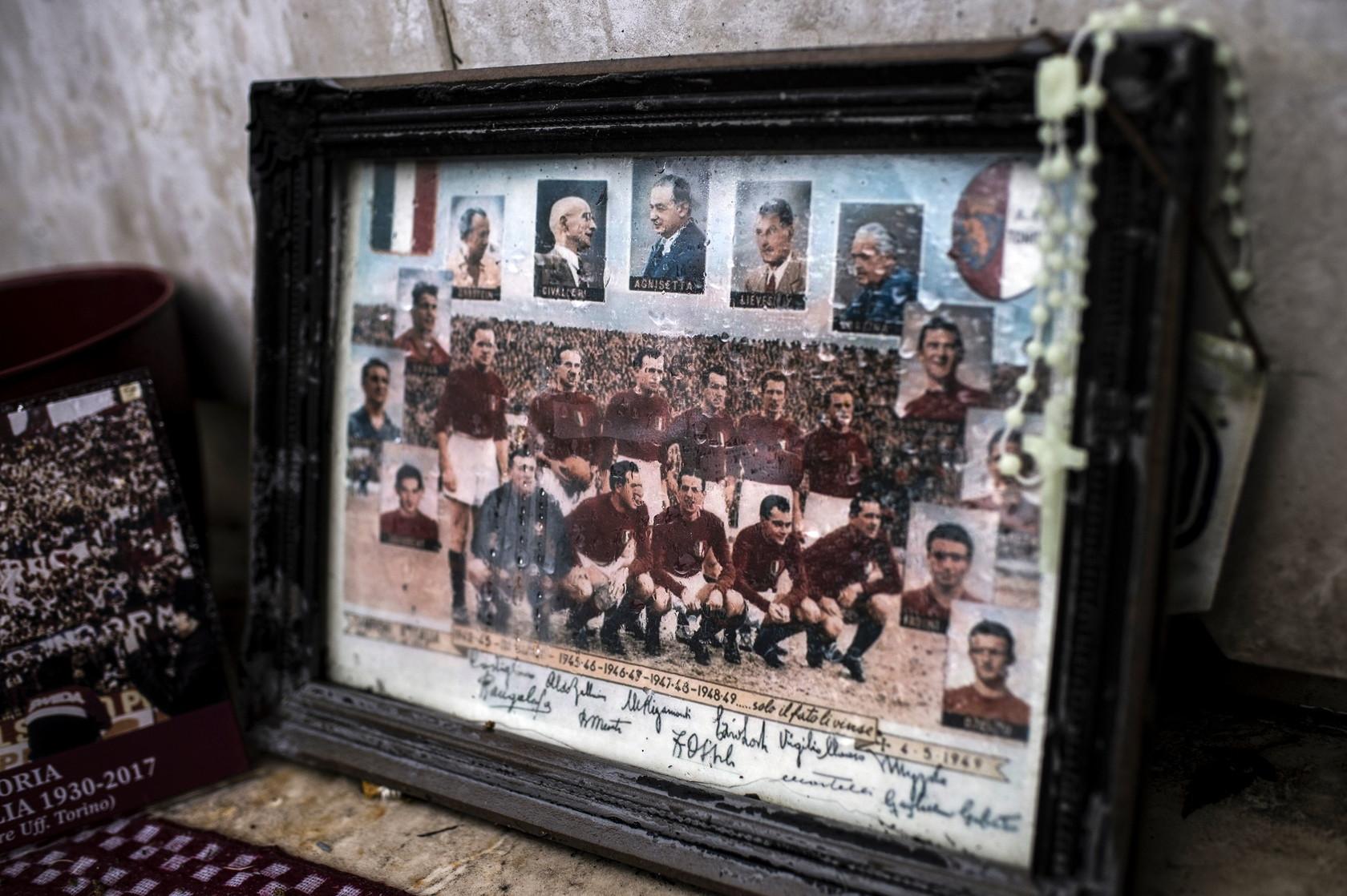 4 maggio 1949: a Superga scompare il Grande Torino, lasciando una ferita indelebile nella storia del calcio italiano