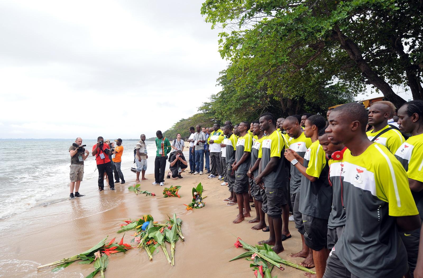 27 aprile 1993: trenta vittime nello schianto aereo della squadra della nazionale di calcio dello Zambia