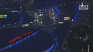Kobe Bryant, notte di preghiere a Los Angeles