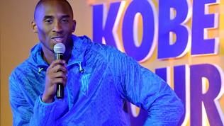 """Kobe nel 2011: """"Virtus Bologna? Molto possibile"""""""