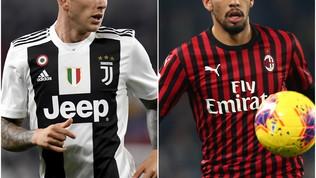 Paquetà per Bernardeschi: Milan e Juve pensano allo scambio