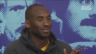 """Kobe Bryant nel 2011: """"Virtus Bologna? Molto possibile"""""""