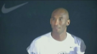 La Rieti di Kobe Bryant