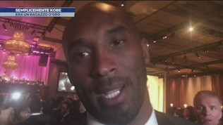 Semplicemente Kobe, un ragazzo speciale