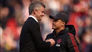 """Sanchez, niente riscatto.Solskajer: """"La prossima estate tornerà allo United"""""""