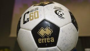 Il valore generato dalla Serie C è di 580 milioni di euro