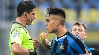 Inter, due giornate a Lautaro: salterà il derby