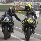 MotoGP: Vinales rinnova con la Yamaha, attesa per Rossi